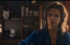 A 86 éves Sophia Loren ismét főszerepben – kijött az új filmjének előzetese