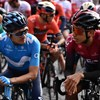 Palermóból indulhat a Giro d'Italia