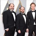 Oscar-díjas a Saul fia - percről percre