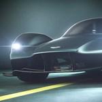 Elképesztő: F1-es autók köridejére tör az új hipersportkocsi