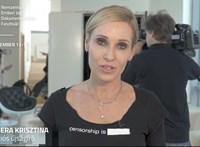 Bombera Krisztina: Egészségesebb országokban következménye van az oknyomozó munkának