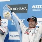 WTCC: Lopez világbajnok, nyert a Honda és Michelisz is dobogós