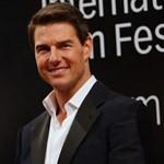 Bekönyörögte magát Tom Cruise új filmjébe a sztárszerző