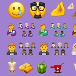 Idén 117 új emoji jelenik meg, jönnek gendersemleges szimbólumok is
