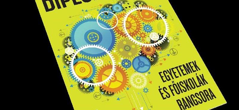 Az ELTE és a Miskolci Egyetem vezeti a bölcsészkarok rangsorát