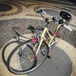 Két BKV-bérlet árából megszerezhet egy vagány bringát