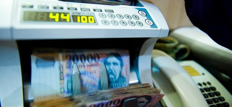 Matolcsy nem bánkódik a magas infláció miatt