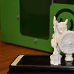Társasjátékkészítő-pályázat 3D nyomtatóval? Tíz középiskola versenyzik idén a fődíjért