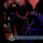 Lopott autóval vitte haza zsákmányát a budapesti tolvaj, de nem sokáig örülhetett – videó