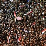 Menetrend: Így venné át Egyiptom vezetését a hadsereg