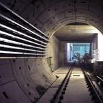 4-es metró: bármi van, most már be kell fejezni