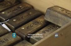 Elengedhetik a kártérítést a bankok a milliárdos aranyhamisítási ügyben