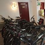 Újabb tantárgy az iskolákban: kerékpározni is tanulhatnak a diákok