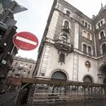 Eladják Budapest egyik leghíresebb üres épületét