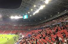 Szinte biztos a teltház a magyar válogatott novemberi meccseire