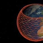 """1500 műholdat telepítene a """"fejünk fölé"""" Elon Musk, és ehhez most már engedélye is van"""