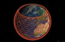 Újabb 30 000 internetszóró műholdat telepítene az űrbe a SpaceX