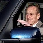 """""""Biztonságosabbak lettek útjaink"""" – mondták, miután Fülöp herceg visszaadta jogosítványát"""