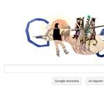Arany Jánosra emlékezik ma a Google