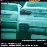 148 km/h-val száguldott a nyíregyházi BMW-s a városban, lekapcsolták a rendőrök