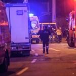 Egy radikális kurd csoport vállalta magára az isztambuli merényletet
