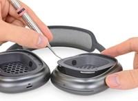 Végre szétszedték az Apple vezeték nélküli fejhallgatóját