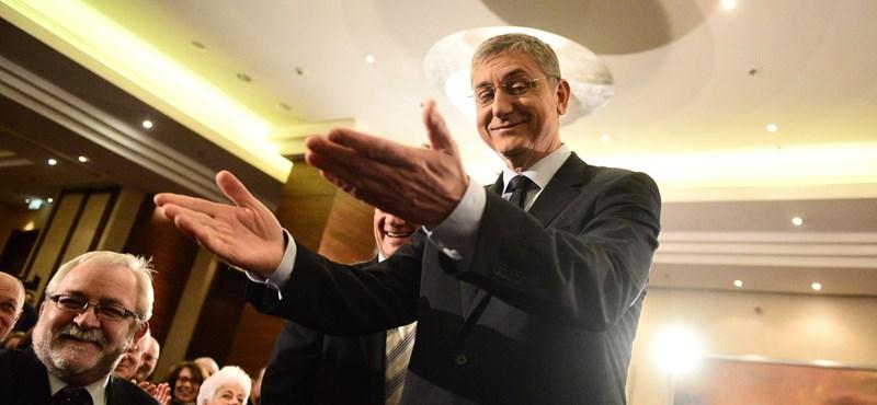 """""""Orbán Viktor több értelemben is legyőzhető"""" – pert nyert Gyurcsány cége a kormányfő ellen"""