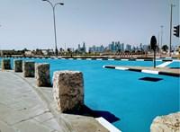 Bekékültek az utak Katarban