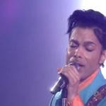 Előkerült Prince gigaslágerének eredeti verziója