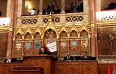 Összefog és az Alkotmánybírósághoz fordul az ellenzék a házszabály korlátozásai miatt