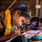 Mentális problémák, erőszak és túlsúly fenyegeti a lányokat