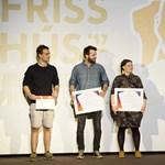 Oscar-díjas és cannes-i arany pálmás rendezők filmjeit is vetítik a Friss Hús fesztiválon