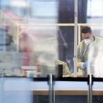 Második és harmadik fertőzéshullámtól tartanak Németországban