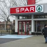 Durva lépésekre készül a Spar itthon az adóemelés miatt