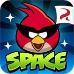 Ingyenes az Angry Birds Space