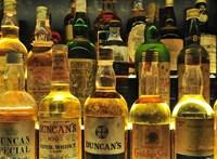 Azonosíthatták a whisky szülővárosát