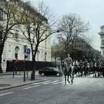 Ilyen volt, ilyen lett – megdöbbentő fotósorozat Párizsról (1940)