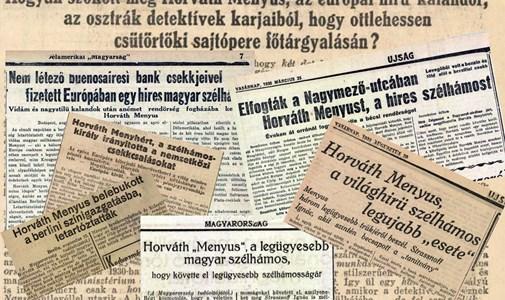 Fue una estrella mundial en la imbatible estafa de falsificación de cheques: estafadores húngaros, parte 10