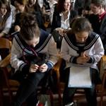 Siralmas eredmény: a diákok kétharmada megbukott a romániai pótérettségin
