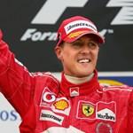 Részletek derültek ki Schumacher ébredés utáni óráiról