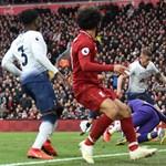 Drámai Liverpool-győzelem, főszerepben egy öngóllal – videó