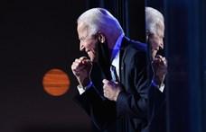 1,9 billiárd dollárból mentené meg az amerikai gazdaságot Biden