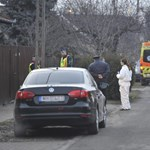 Vizsgálják, hogy került a szolgálati fegyver a gyermekével végző rendőrnőhöz