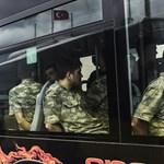 Egy hónapig is börtönben maradhatnak bírósági döntés nélkül Erdogan rabjai