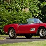 Vagyonokért kelt el a Ford és a Ferrari egy-egy legendája