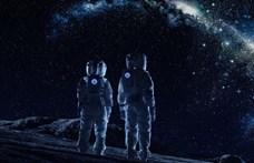 Rengeteg pénzt fizet a NASA annak, aki kitalálja, hogyan lehetne sötétben áramot termelni