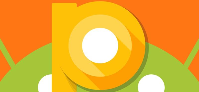 Indulhat a letöltés: megjelent az új Android, a Pie, néhányan már használhatják