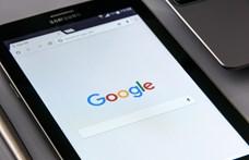 Megváltozik a Google kereső kinézete