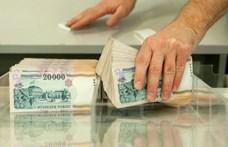 Az egészségügy, a vízügy és a katonai titkosszolgálatok is kaptak pluszpénzt a kormánytól