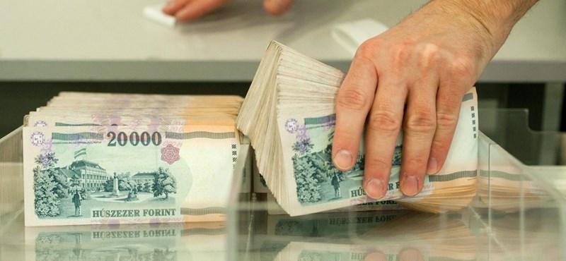 El forint se debilita y el dólar sube
